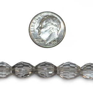4x6mm Oval